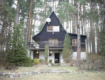 Olsztyn: Sprzedam dom 100 m2 - NOWA KALETKA
