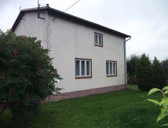 Olsztyn: Sprzedam dom 160 m2 - WIELKI DWÓR