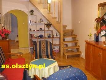 Olsztyn: Zamienię mieszkanie 81 m2 - OLSZTYN