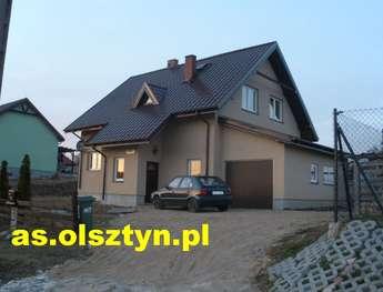 Olsztyn: Zamienię dom 156 m2 - TRĘKUSEK