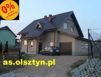 Olsztyn: Sprzedam dom 125 m2 - TRĘKUSEK