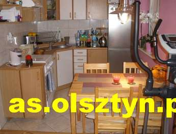 Olsztyn: Sprzedam mieszkanie 32 m2 - OLSZTYN
