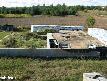 Rybno: Sprzedam działkę budowlaną w Rybnie+projekt domu firmy archeton