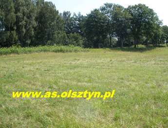 Olsztyn: Sprzedam działkę/grunt 150000 m2 - NAGLADY