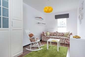Olsztyn: Nowoczesne mieszkanie w spokojnej okolicy