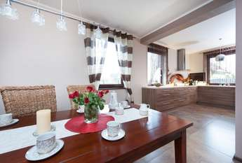 Dom dla rodziny - z dobrym dojazdem do Olsztyna