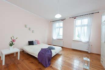 Olsztyn: Klimatyczne i stylowe mieszkanie z trzema pokojami dla Ciebie i Twojej rodziny:)