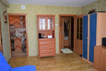 Ruciane-Nida: Mieszkanie dwupokojwe w Rucianej - Nidzie