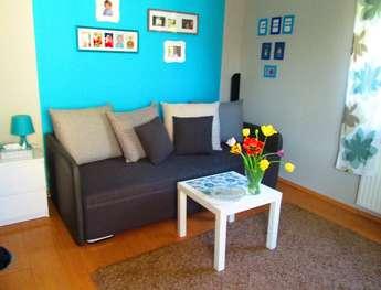 Olsztyn: Do wynajęcia mieszkanie-2 pokoje