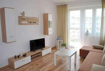 Mrągowo (miasto): Mrągowo słoneczne mieszkanie po remoncie I piętro balkon Okazja