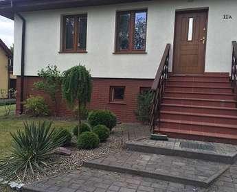 Ostróda: Sprzedam dom