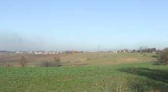 Kętrzyn: Działka budowlana Nowa Wieś (2km od Kętrzyna)