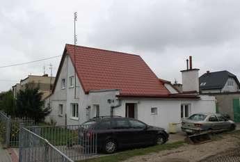 Iława (miasto): Sprzedam pół bliźniaka