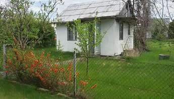 Mrągowo: działka ogrodnicza