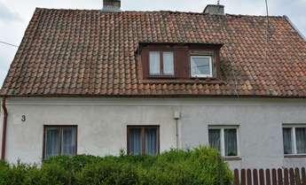 Ostróda (miasto): Dom w cenie mieszkania Os. Plebiscytowe