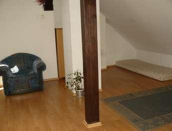 Olsztyn: Mieszkanie dwupoziomowe