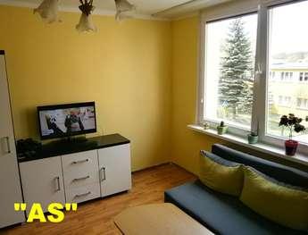 Olsztyn: Zamienię mieszkanie 28 m2 - OLSZTYN