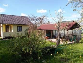 Ełk (miasto): działka z domkiem