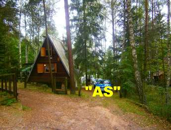 Olsztyn: Sprzedam dom 90 m2 - JEDZBARK GM. BARCZEWO