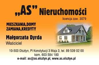Olsztyn: Sprzedam mieszkanie 84.20 m2 - OLSZTYN