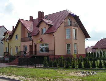 Lubawa: Dom ze sklepem sprzedam bez pośredników.