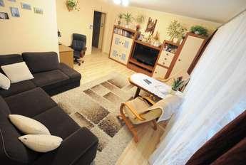 Olsztyn: 2-pokoje, 48mkw, parter, Jaroty