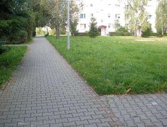 Olsztyn: Zamienię mieszkanie 60 m2 - OLSZTYN
