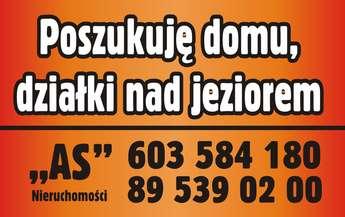 Olsztyn: Kupię działkę/grunt - WARMIA I MAZURY