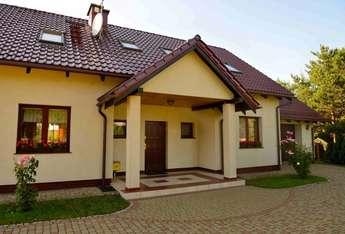 Dom wolnostojący Gdańsk - Rębiechowo