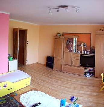 Olecko: Mieszkanie 2-pokojowe Giże