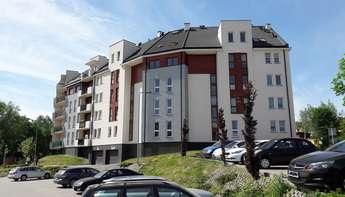 Olsztyn: Sprzedam mieszkanie 2-pokojowe Olsztyn, ul. Bartąska