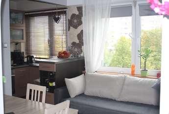 Olsztyn: Mieszkanie 2 pokoje + aneks - Pana Tadeusza 33m2