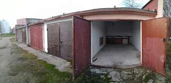 Morąg: Wynajmę garaż w dobrej cenie