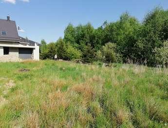 Olsztyn: Sprzedam działkę/grunt 1221 m2 - RÓŻNOWO