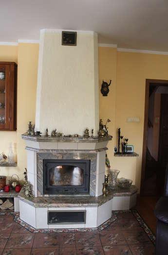 Dom w Wójtowie