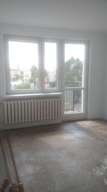 Lidzbark Warmiński (miasto): Znakomita lokalizacja mieszkania w Lidzbarku Warm.