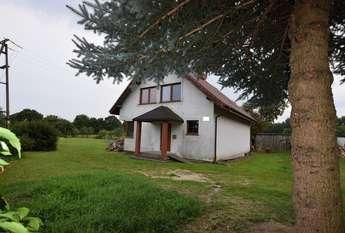 Olsztyn: Sprzedam dom 154.8 m2 - OLSZTYNEK