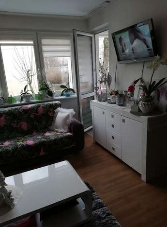 Olsztyn: Zamienię mieszkanie 31.30 m2 - OLSZTYN